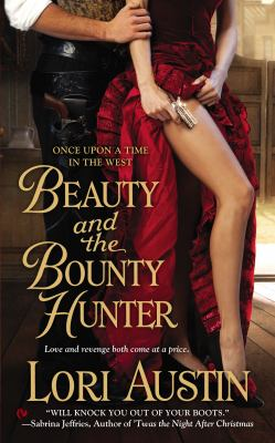 Cover image for Beauty and the bounty hunter 