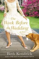 The Week Before the Wedding cover image
