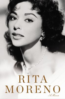 Cover image for Rita Moreno