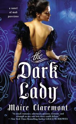 Cover image for The dark lady