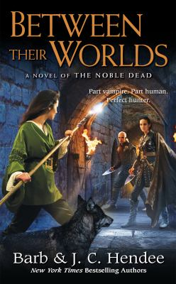 Cover image for Between their worlds