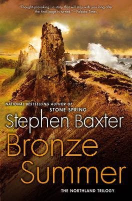 Cover image for Bronze summer 