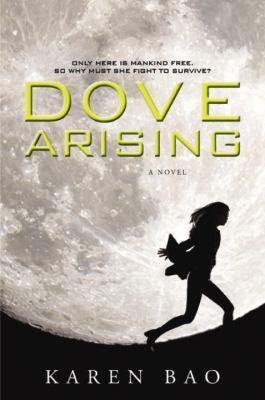 cover of Dove Arising