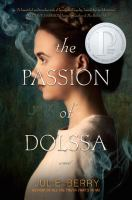 Cover art for The Passion of Dolssa