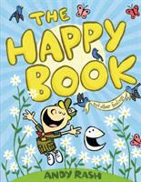 The+happy+book by Rash, Andy © 2019 (Added: 5/2/19)