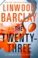 Cover art for The Twenty-Three