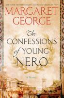 Cover art for The Confessions of Young Nero