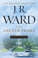 Cover art for The Angels' Share