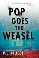 Cover of Pop Goes the Weasel