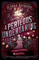 Cover art for A Perilous Undertaking