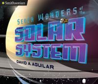 Cover art for Seven Wonders of the Solar System