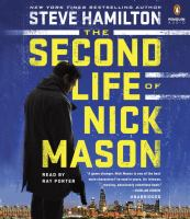 Cover art for The Second Life of Nick Mason