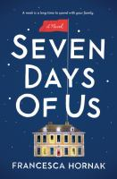 Cover art for Seven Days of Us