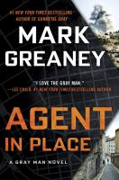 Cover art for Agent in Place