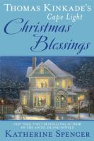 Cover art for Christmas Blessings