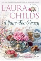 Cover art for Plum Tea Crazy