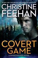 Cover art for Covert Game