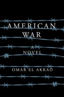 Cover art for American War