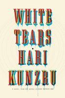 Cover art for White Tears