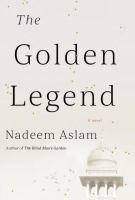 Cover art for The Golden Legend