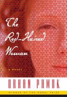 Cover art for The Red-Haired Woman