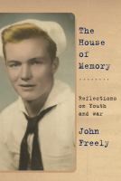 Cover art for The House of Memory