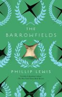 The Barrowfields by Phillip Lewis