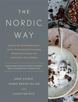 Cover art for The Nordic Way