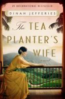 Cover art for The Tea Planter's Wife
