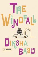 Cover art for The Windfall