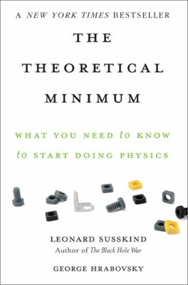 Cover image for The theoretical minimum