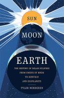Cover art for Sun Moon Earth