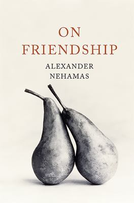 On Friendship cover image for book