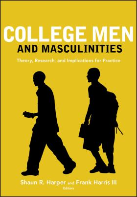 College Men and Masculinities book cover