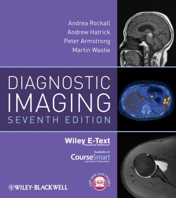 Cover of Diagnostic Imaging