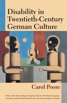 Disability in Twentieth-Century German Culture