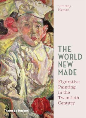 The World New Made, Timothy Hyman