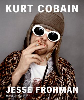 cover of Kurt Cobain: the Last Session