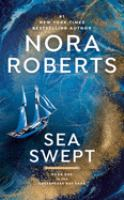 Cover art for Sea Swept