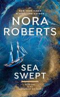 Cover art for Sea Swept