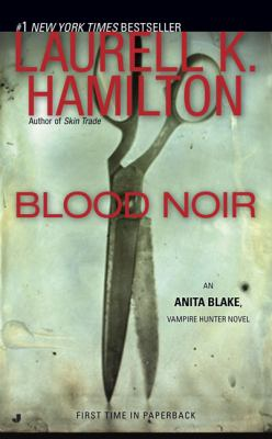 Cover image for Blood noir
