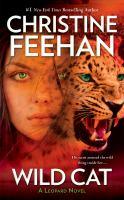 Cover art for Wild Cat