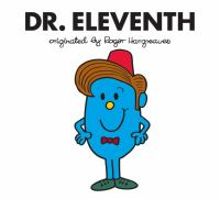 Dr+eleventh by Hargreaves, Adam © 2017 (Added: 2/8/18)