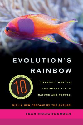 Evolution's Rainbow