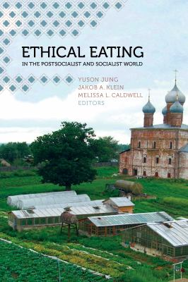 Ethical eating book cover