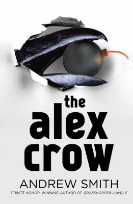 cover of The Alex Crow