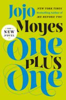 Cover art for One Plus One