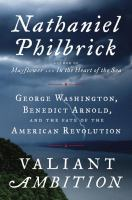 Cover art for Valiant Ambition