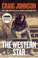 Cover art for The Western Star