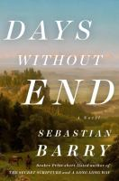 Cover art for Days Without End